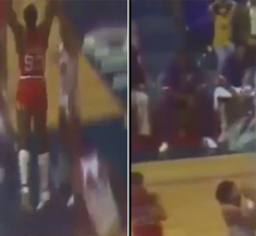 NBA – 13 novembre 1979 : Darryl Dawkins fait exploser la planche