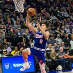 NBA – Bogdan Bogdanovic réalise une rare performance