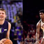 NBA – Luka Doncic signe une grande première depuis 1961