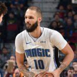NBA – Les Français de la nuit : Evan Fournier en mode MVP, Nico Batum et Elie Okobo font le job