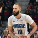 NBA – Evan Fournier sur la sellette ? Les dernières infos