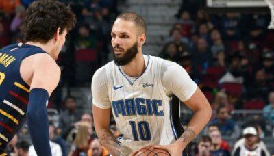 NBA – Evan Fournier convoité par un poids-lourd de l'Est !