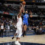 NBA – Les Français de la nuit : Fournier est chaud, Ntilikina est partout, Doumbouya a joué