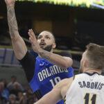 NBA – Les Français de la nuit : Fournier en mode sniper, Ntilikina complet, premier pas d'Hoard