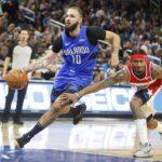 NBA – Les Français de la nuit : Evan Fournier passe tout proche du double-double !