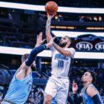 NBA – Français de la nuit : Fournier se réveille, Ntilikina explose, Doumbouya a enfin joué