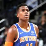 NBA – Les Français de la nuit : Un énorme temps de jeu pour Ntilikina, Gobert domine Embiid