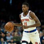NBA – Français de la nuit : Ntilikina à deux doigts de son career-high, Gobert encore parfait
