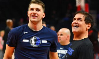 NBA - Mark Cuban explique pourquoi les audiences de la ligue chutent