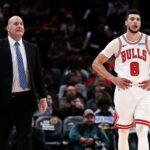 NBA – Comment Jim Boylen a « puni » ses Bulls