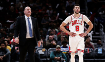 NBA - Comment Jim Boylen a « puni » ses Bulls
