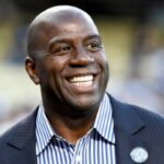 NBA – Magic Johnson dévoile son controversé Top 5 pour le titre de MVP