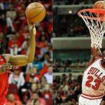 NBA – James Harden seul sur les traces d'un record de Michael Jordan