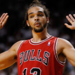 NBA – Joakim Noah signe chez un prétendant au titre pour la fin de saison !