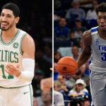 NBA – Enes Kanter dézingue la NCAA et l'affaire Wiseman