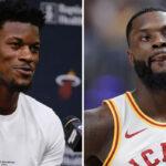 NBA – Jimmy Butler tacle subitement Lance Stephenson à la gorge