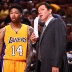 NBA – Brandon Ingram promet 50 points contre une équipe de l'Ouest