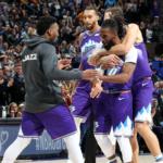 NBA – Le record fou de Mike Conley que ses coéquipiers veulent saborder