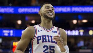 NBA – « Ben Simmons est sous-estimé, c'est un winner »