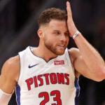 NBA – Galère sur le dossier Blake Griffin