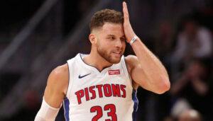 NBA – Blake Griffin ridiculise un paparazzi qui a dépassé les bornes