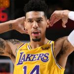 NBA – À peine arrivé, Danny Green met la pression aux Sixers