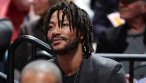NBA – Le trade qui pourrait ramener Derrick Rose à Chicago