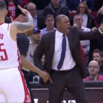 NBA – Doc Rivers exclu par les arbitres… à cause de son fils !