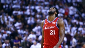 NBA – Les Sixers terrassés par le meilleur match en carrière de TJ Warren