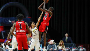 NBA – Bol Bol déjà chaud en G League !