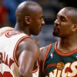 NBA – Gary Payton honnête sur Michael Jordan qui s'est foutu de lui dans The Last Dance