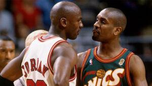 NBA – Le guide de Gary Payton pour défendre et éteindre Michael Jordan