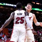 NBA – Kendrick Nunn bat un record NBA