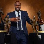 NBA – « LeBron James devrait avoir 9 MVP »