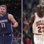 NBA – Dans sa nuit de folie, Luka Doncic brise un record historique de Jordan !