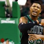 NBA – Marcus Smart révèle la  raison tragique derrière son coup de sang