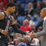 NBA – Paul George salement taclé par Doc Rivers