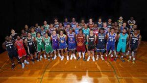 NBA – La ligue dévoile son dernier classement des 5 meilleurs rookies