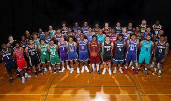 NBA - La ligue dévoile ses dernières projections des 5 meilleurs rookies