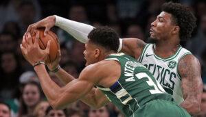 NBA – Marcus Smart dévoile ses 6 joueurs les plus indéfendables de la ligue
