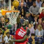NBA – Tacko Fall domine encore et reste invaincu !