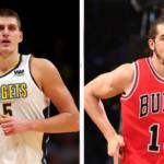 NBA – Les 50 meilleurs joueurs de la décennie (n°50 à 41)