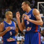 NBA – Français de la nuit : Rudy Gobert sort l'artillerie lourde en hommage à Tony Parker