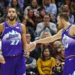 NBA – Les Français de la nuit : Gobert irréprochable, Mokoka proche du triple-double