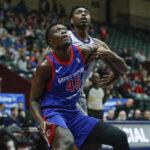 NBA – Les Français de la nuit : Sekou Doumbouya est en feu, Rudy Gobert voit double