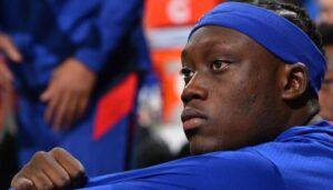 NBA – Sekou Doumbouya bientôt puni par sa franchise ?
