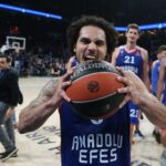 Euroleague – Shane Larkin au sommet de son art !