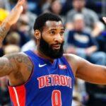 NBA – Andre Drummond règle ses comptes après son trade à Cleveland