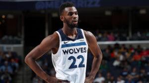NBA – Andrew Wiggins cartonne, enfin sa saison ?
