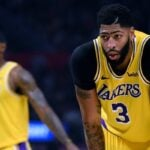 NBA – Gary Payton explique comment LeBron a transformé Anthony Davis